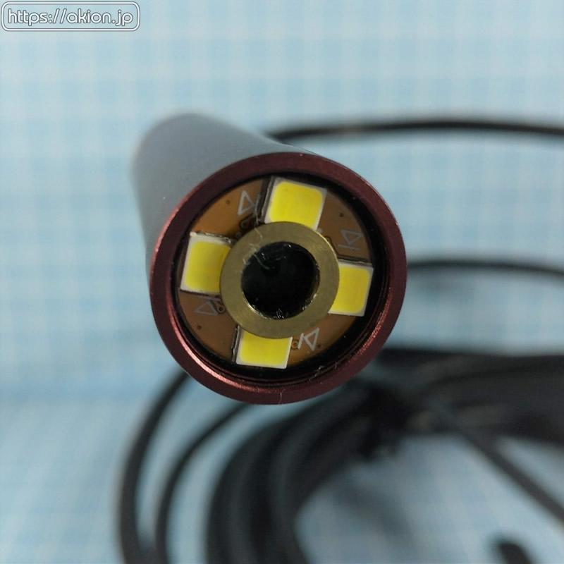 Anykit USB ENDOSCOPE CAMERA