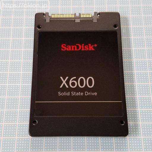 SSD (512GB)